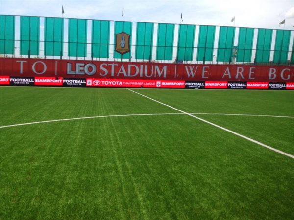 écran led extérieur pour stade de football