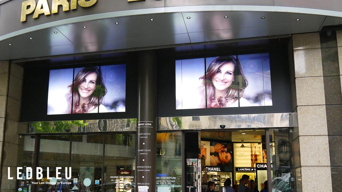 ecran-LCD-Dynascan