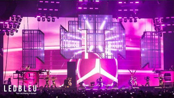ecran-led-transparent-pour-evenements-et-concerts